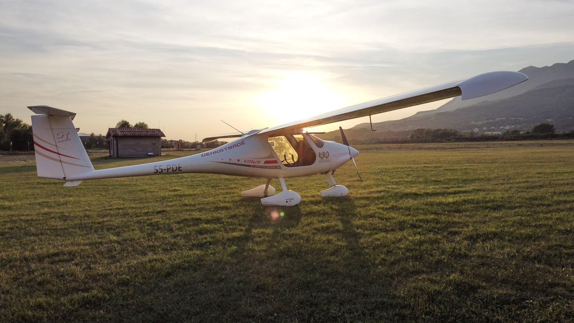 Aeroklub Josip Križaj