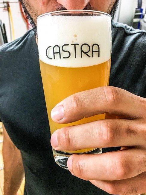 Pivovarna CASTRA