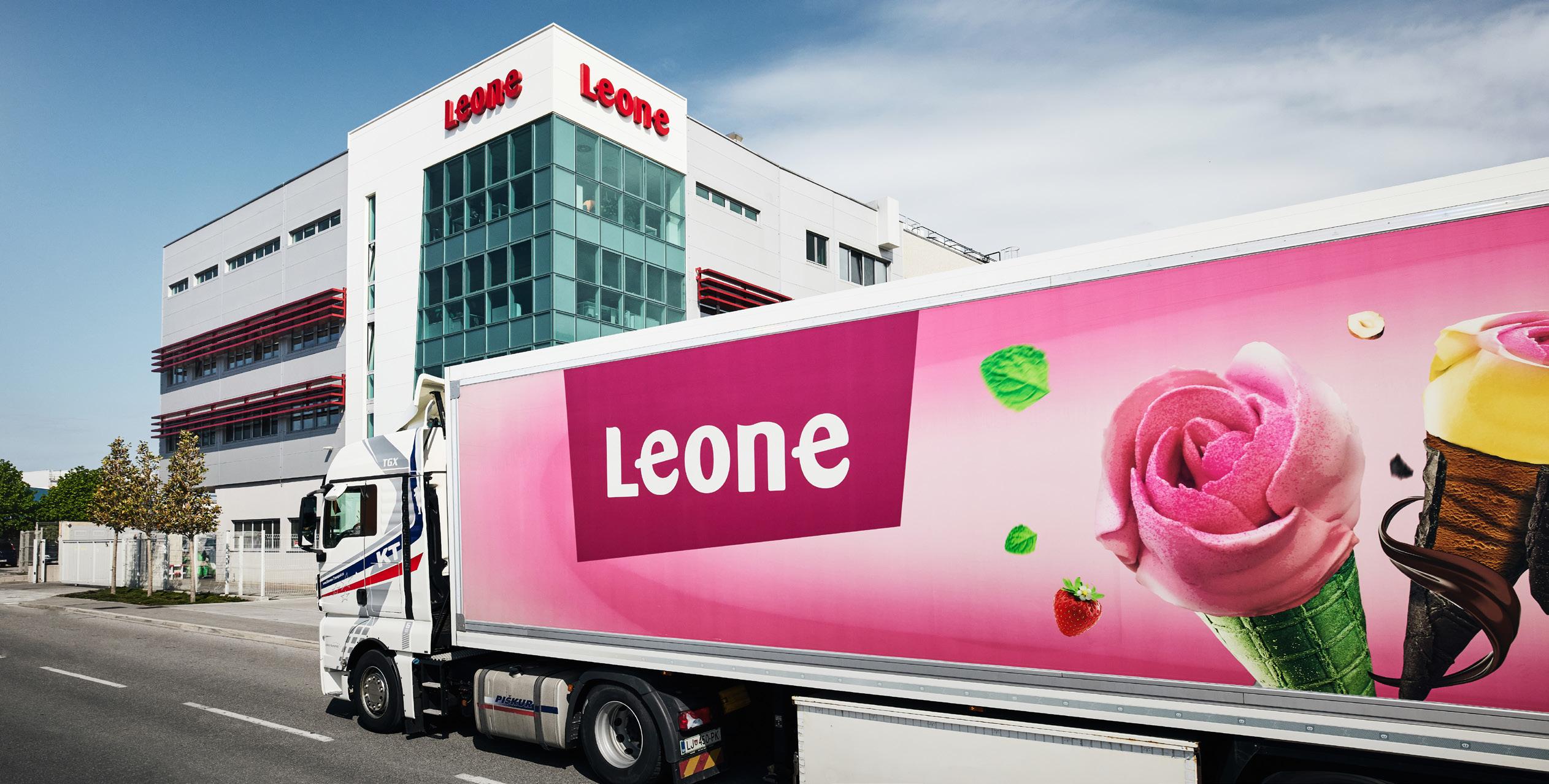 Incom LEONE