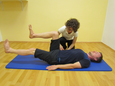 Fizioterapija UREDU – Urška Repič